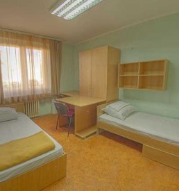 Hostel Bajic and Vlahovic 2*2