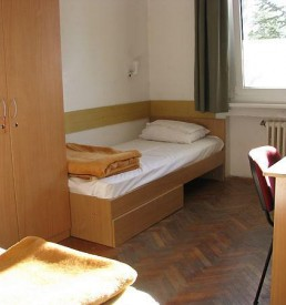 Hostel Bajic and Vlahovic 2*3